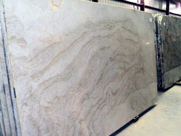 Champagne Quartzite : Star Granite Interiors