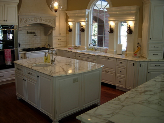 Granite Countertops and More | Greenville, SC and Augusta, GA | Star