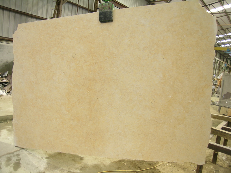 Jerusalem Gold Limestone Star Granite Interiors