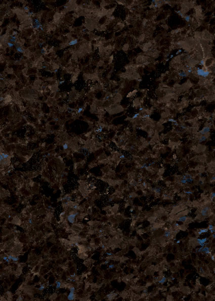 Mahogany Blue Eyes Granite - Level 4