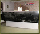 Stone Etching From Star Granite Greenville Sc And